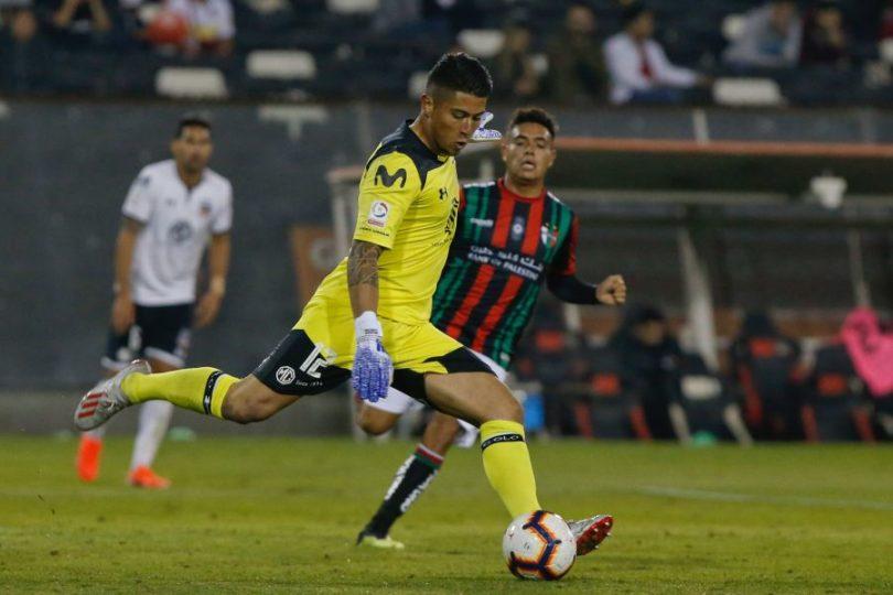 ANFP confirmó que duelo entre Palestino y Colo Colo se jugará en La Cisterna