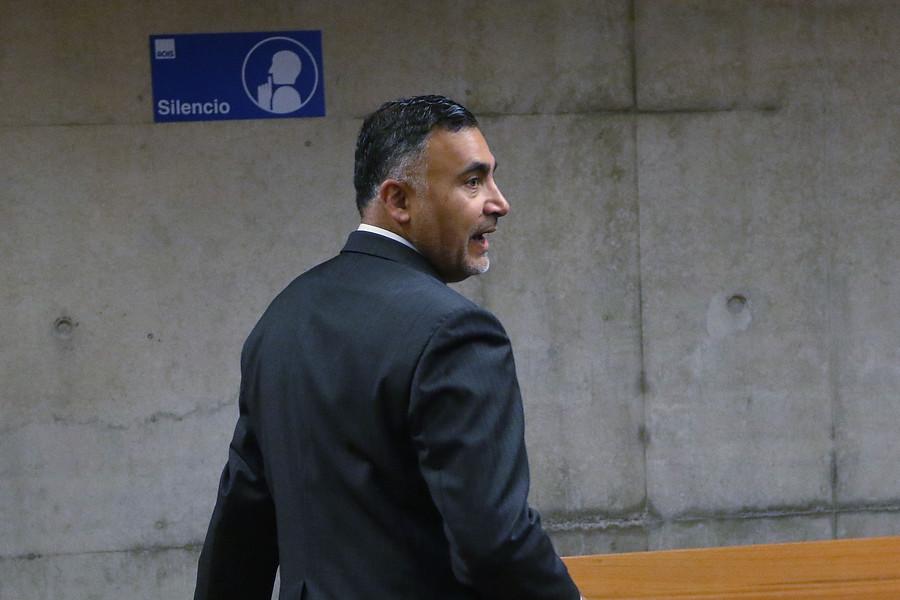 Caso Basura: Fiscalía pide 13 años para ex alcalde de Maipú