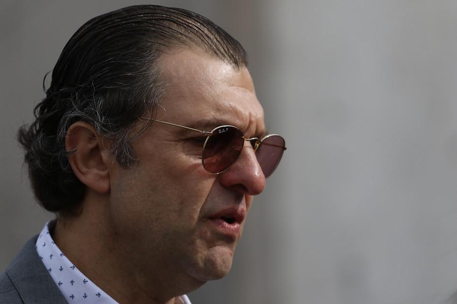"""Aníbal Mosa baraja la posibilidad de ser ministro de Deportes: """"Lo haría"""""""