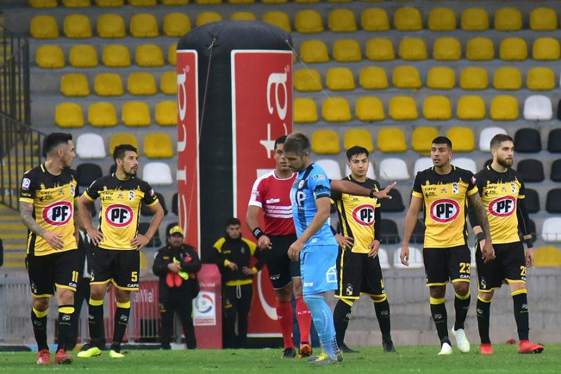 Jugadores de Coquimbo Unido son denunciados por acoso callejero contra periodista