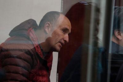 Javier Margas fue formalizado por cuasidelito de lesiones en Valparaíso