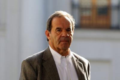 """Allamand: """"Oposición debe elegir si está a favor o en contra de fortalecer la Ley Antiterrorista"""""""