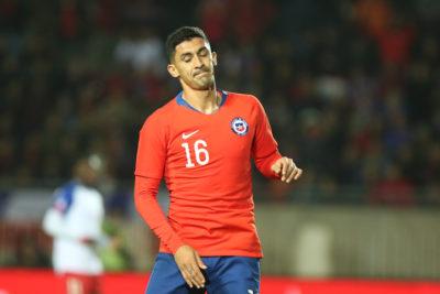 Pedro Pablo Hernández será operado tras sufrir lesión en partido por Copa Sudamericana