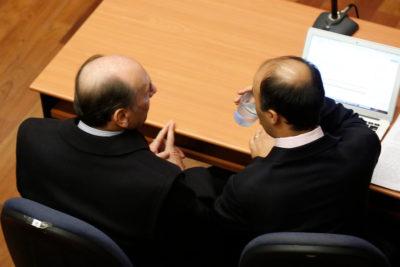 """Abogado de Fuente-Alba: """"Está afectado por el tratamiento injusto que se le ha dado"""""""