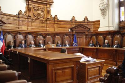 Las medidas de la Corte Suprema para agilizar tramitación de causas de DD.HH. en dictadura