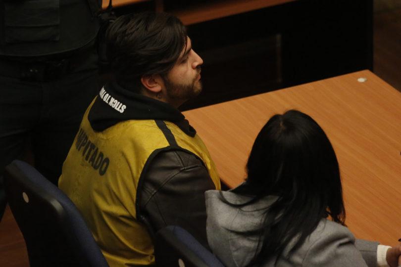 """""""Puedo decir que mentí"""": revelan contradictorias declaraciones de Felipe Rojas"""