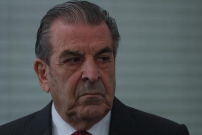 """Eduardo Frei responde a autodenuncia de su hermano por estafa: """"Estamos muy golpeados"""""""