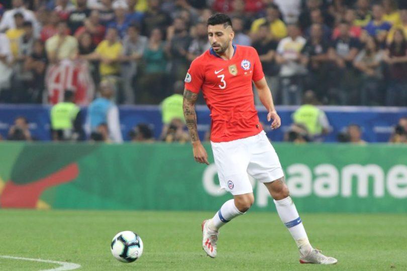 DT de Alavés confirma traspaso de Guillermo Maripán al Mónaco