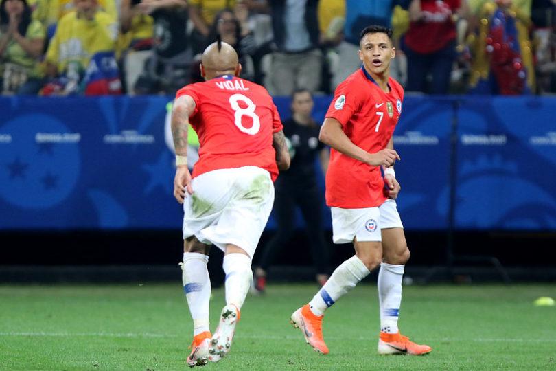 La Roja confirma amistoso ante Honduras para septiembre