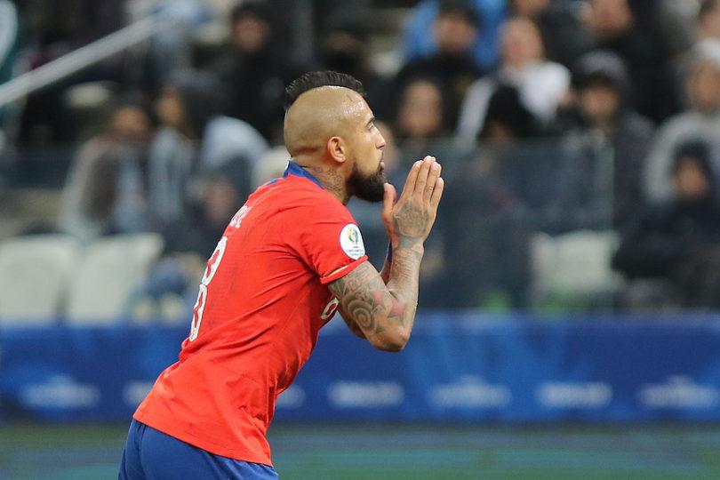 Vidal no quiere escuchar ofertas para dejar el Barcelona