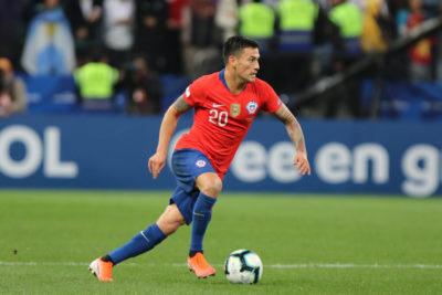Bayer Leverkusen confirma citación de Charles Aránguiz a los amistosos de la Roja