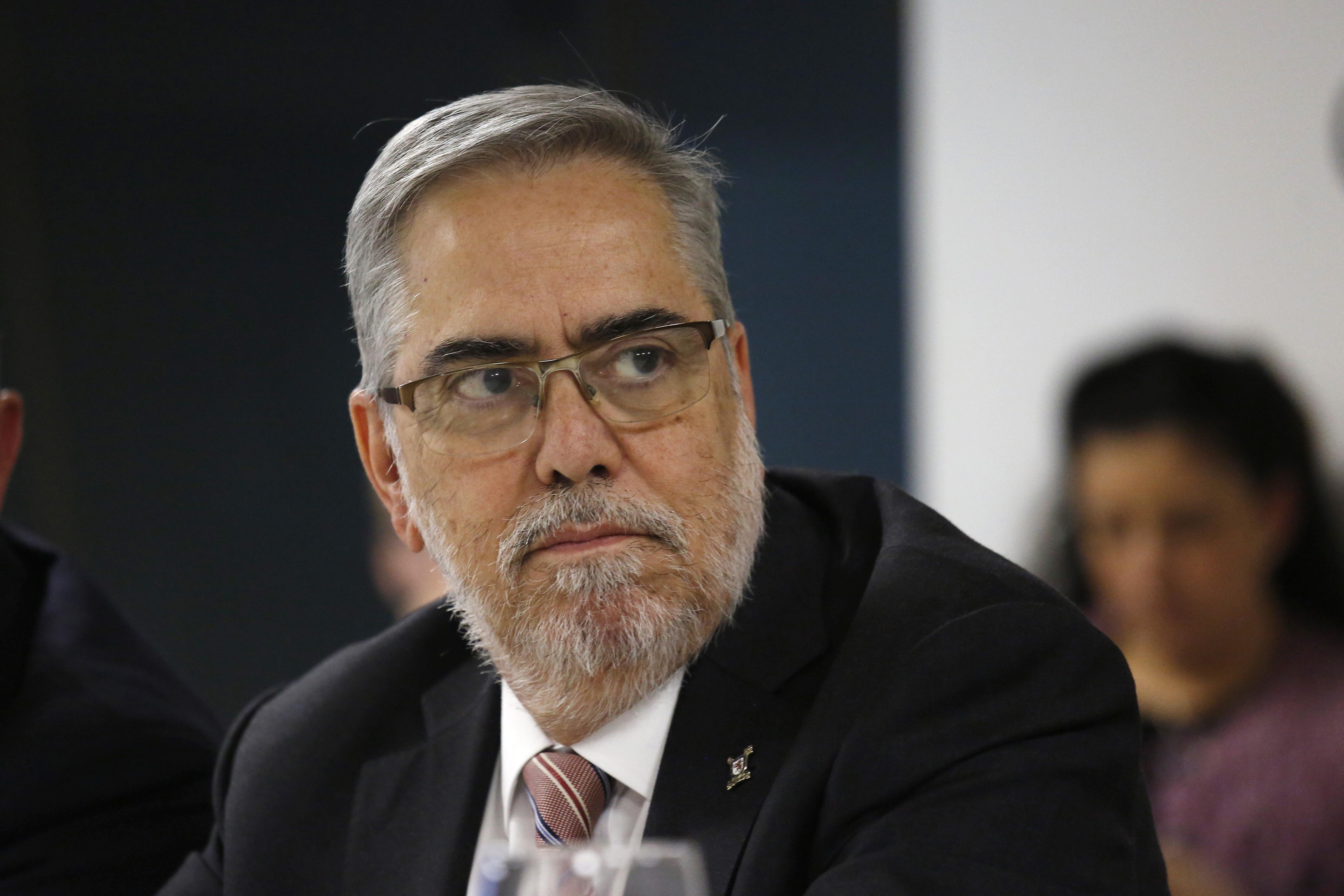 """""""Usach desiste del recurso ante el TC para impugnar la elección de Zolezzi"""""""
