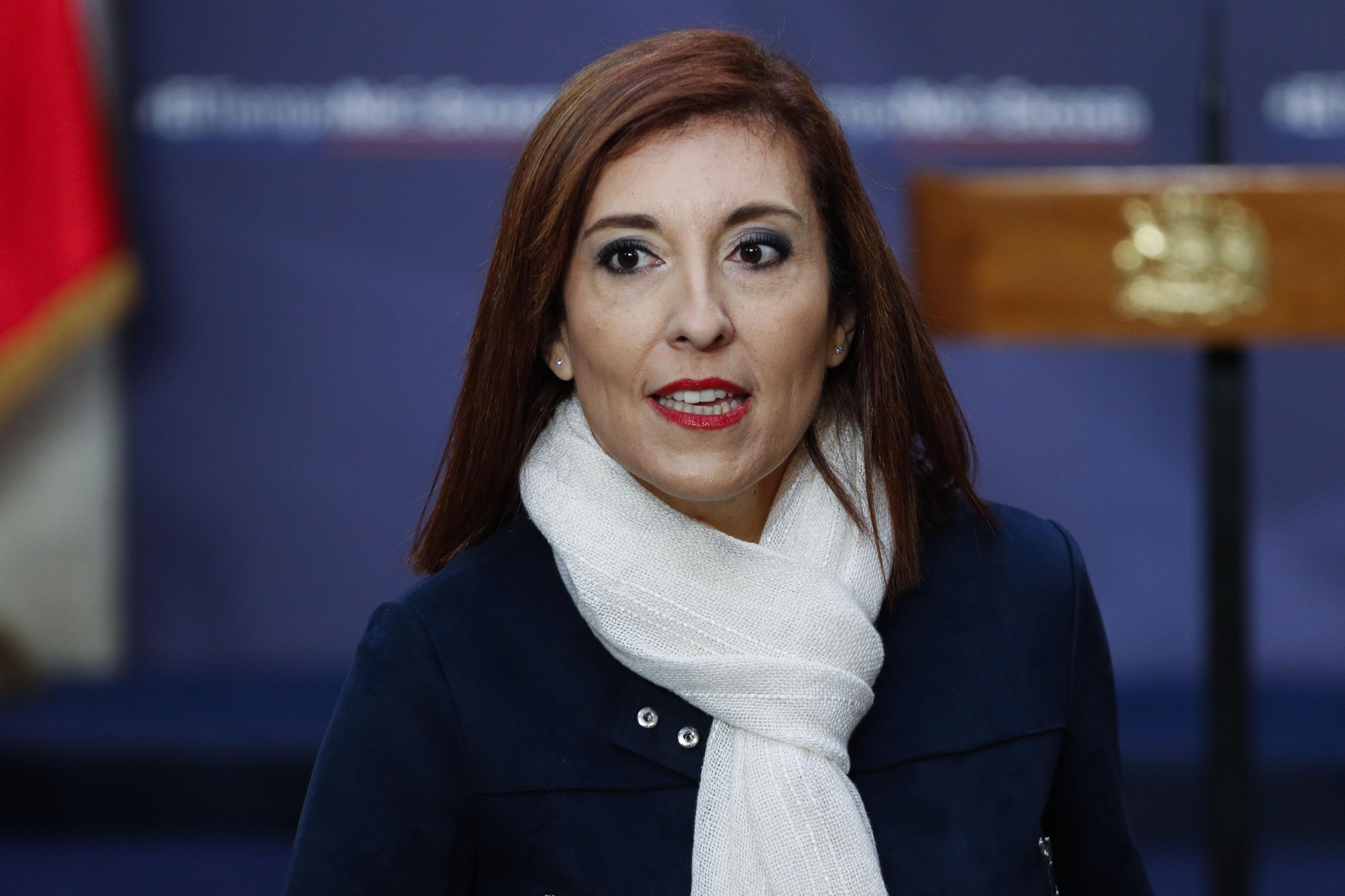 """Defensora de la Niñez por Puchuncaví: """"Espero que no lamentemos ninguna muerte"""""""