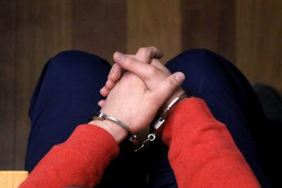 Prisión preventiva para argentinos y chilena que traían mujeres a prostituirse