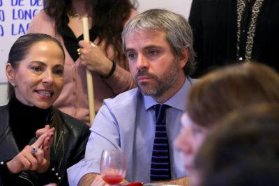 """Gonzalo Blumel: """"Impulsaremos una propuesta de mecanismo de cambio constitucional"""""""