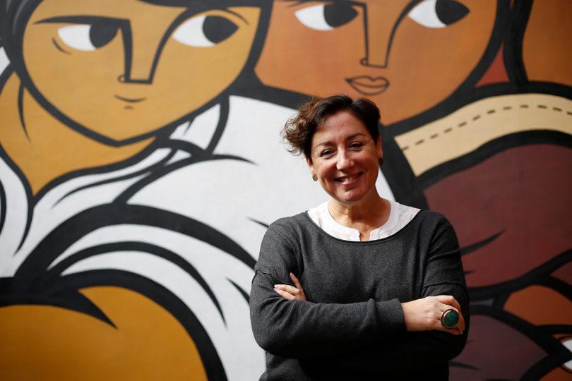 Frente Amplio pedirá que Beatriz Sánchez sea jefa de campaña municipal
