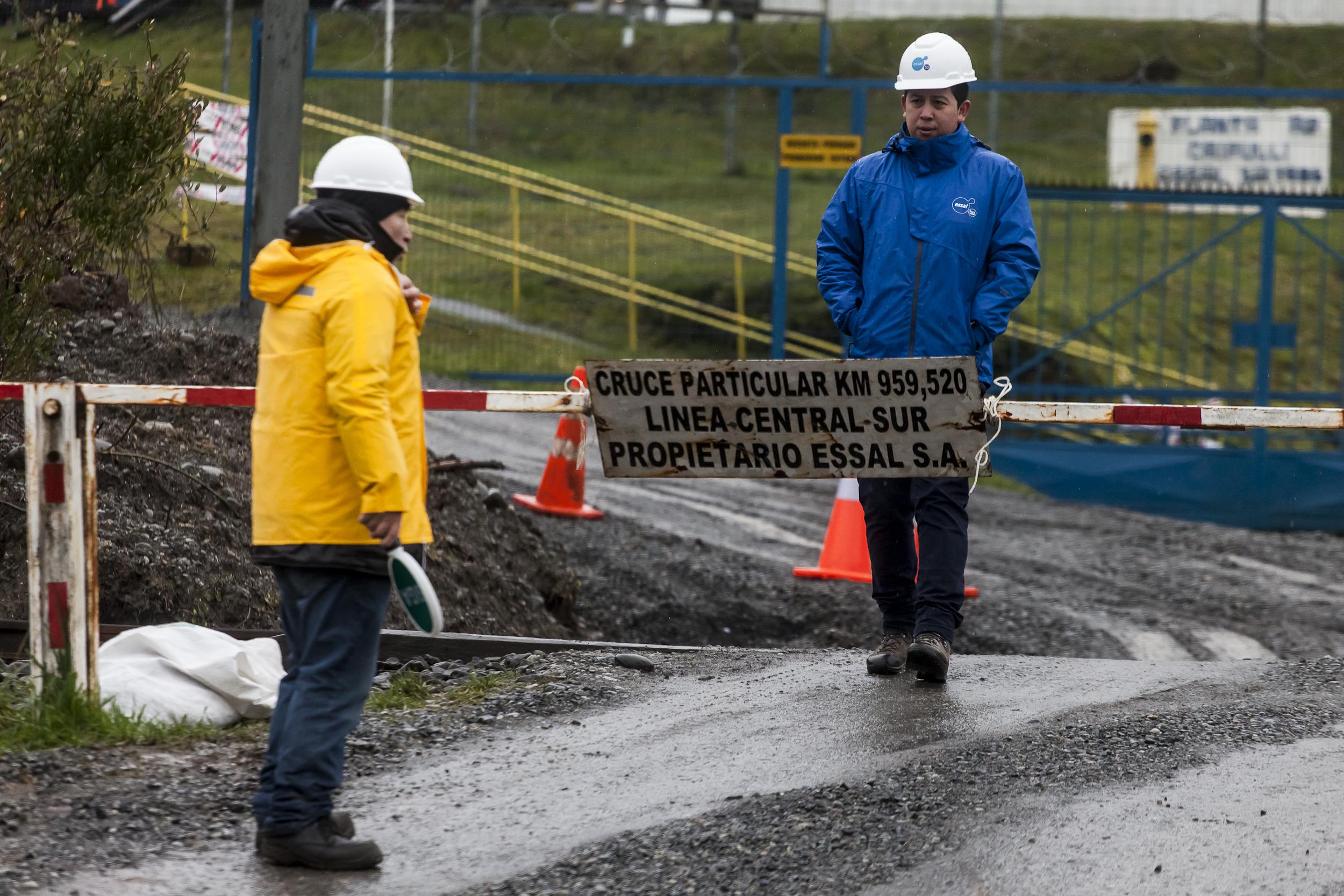 Tribunal Ambiental condena a Essal por contaminar Lago Llanquihue