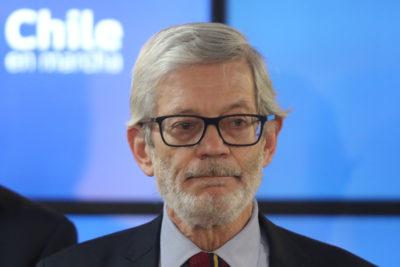"""Fontaine y venta de medicamentos en supermercados: """"Ayudará a bajar precios"""""""