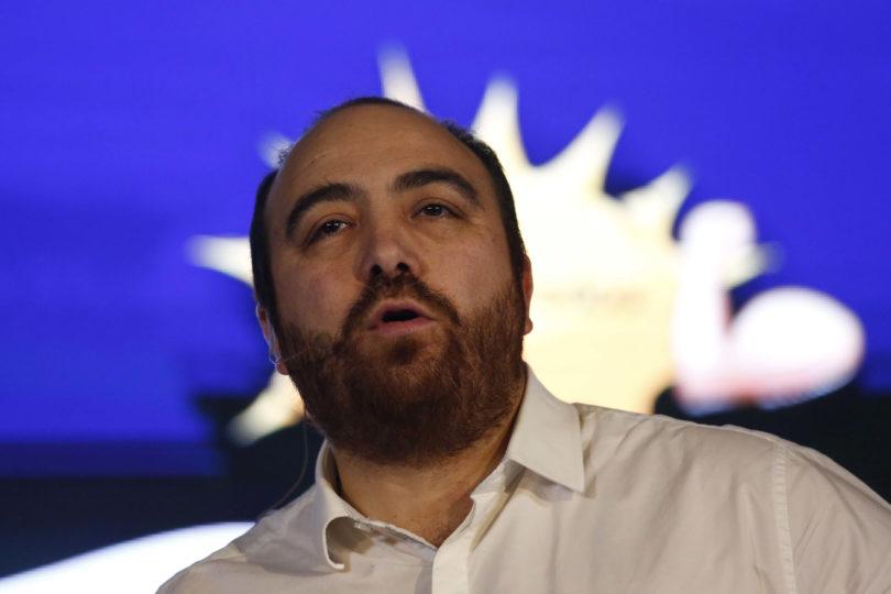 DC solicita suspender militancia de Francisco Frei tras autodenuncia por estafa