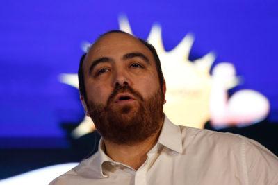 """Fuad Chahín pide al Gobierno un """"cambio de timón"""" en la Reforma Tributaria"""