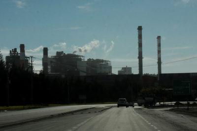 Codelco Ventanas desmintió que filtración de gas causara emergencia ambiental