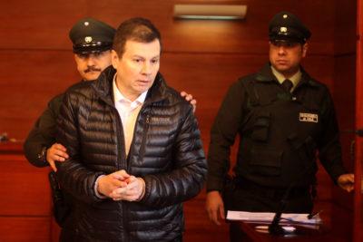 Dueño de Línea Azul quedó en prisión preventiva y justicia le incautó 19 buses