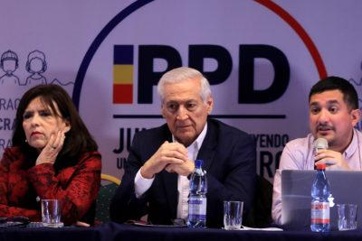 PPD respalda proyecto de Camila Vallejo para reducir jornada laboral