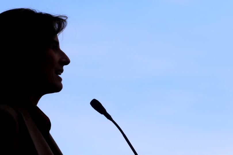 Ministra de Educación descarta apoyar Ley Aula Segura en las universidades