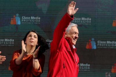 El valor agregado de Piñera en la generación de expectativas económicas