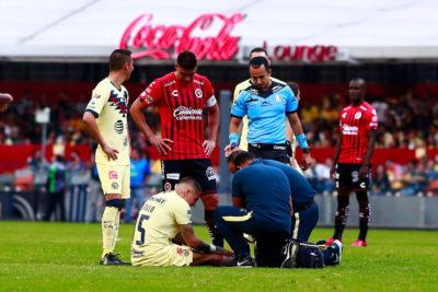 La grave lesión que dejará a Nicolás Castillo sin jugar hasta fin de año