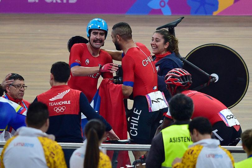 """Ciclistas acusan """"mala intención"""" por denuncia que pondría en riesgo su medalla en los Panamericanos"""