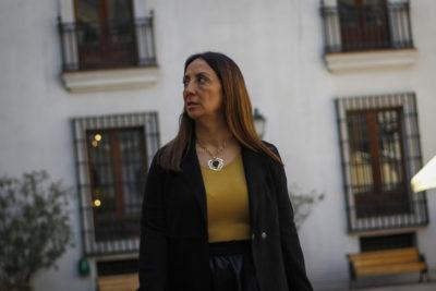 Senadores denunciaron a Cecilia Pérez tras dichos sobre el PS