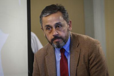 Diputado Eduardo Durán será multado por no aclarar cuánto recibía de los diezmos