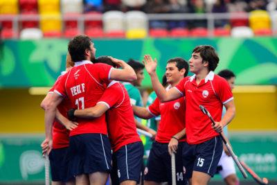 VTR se suma a la transmisión de los Juegos Panamericanos