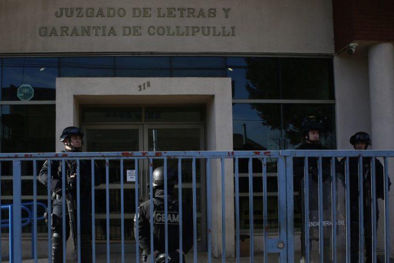 Caso Catrillanca: Juzgado de Collipulli rechaza reapertura de investigación