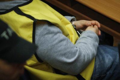 Diez años de prisión para hombre que violó a vecina y sabía que tenía VIH