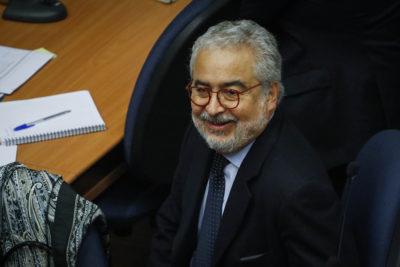 Abogado del Ministerio del Interior asumirá defensa de vocera tras denuncia de oposición