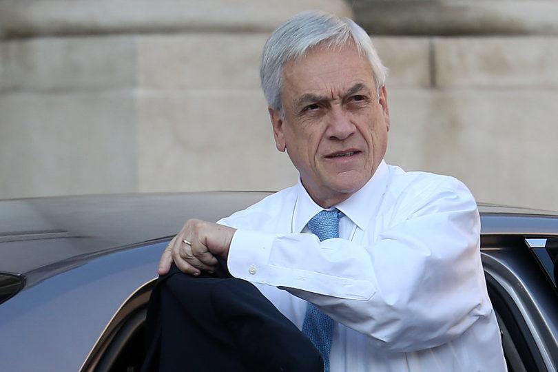 """Piñera y flexibilidad laboral: """"El objetivo es mejorar la calidad de vida"""""""