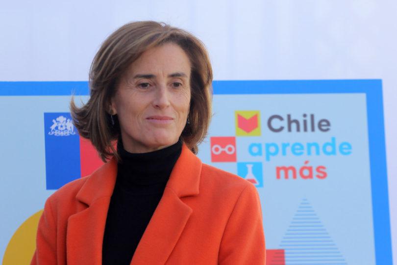 Con apoyo del Frente Amplio: oposición acuerda acusación constitucional contra Marcela Cubillos