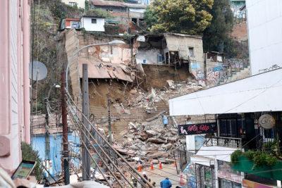Intendencia de Valparaíso confirma seis denuncias por presunta desgracia
