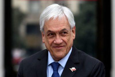 """Piñera tras aprobación de Reforma Tributaria: """"Significa un importante impulso al crecimiento"""""""