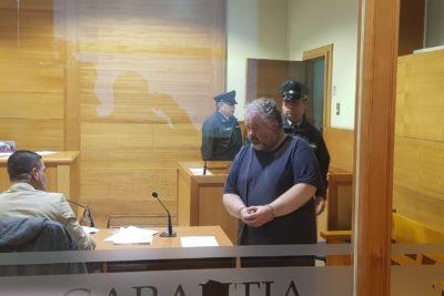 """Subsecretario Ubilla firma expulsión para turista alemán que hizo """"perro muerto"""" en La Araucanía"""