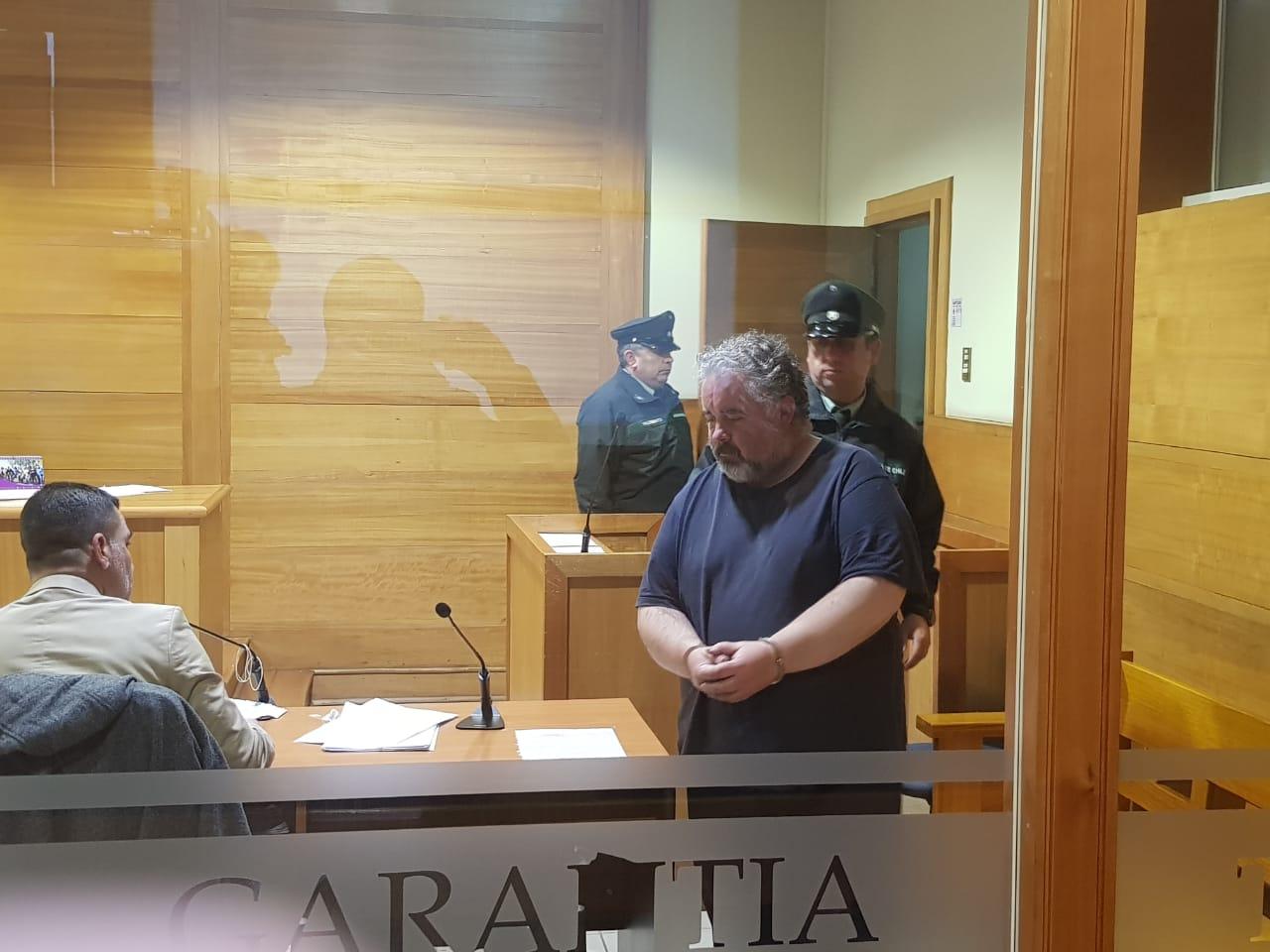 """""""Subsecretario Ubilla firma expulsión para turista alemán que hizo"""