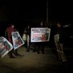 """""""Comandante Ramiro"""" regresó a Chile y cumplirá condena de 27 años en la CAS"""