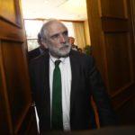 La grave denuncia de Carlos Montes (PS): narcotráfico estaría financiando partidos políticos