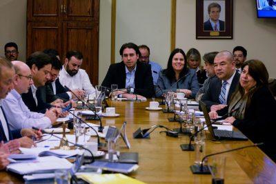 Comisión de Salud de la Cámara de Diputados despacha a la Sala el proyecto de eutanasia