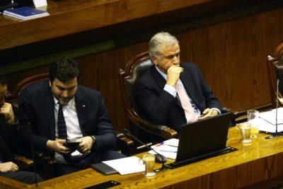 Gobierno no ingresó indicaciones de Reforma Tributaria por negativa de Chile Vamos
