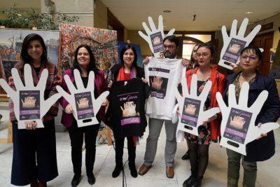 Comisión de la Mujer del Senado aprobó ley Gabriela que amplía el femicidio