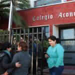 VIDEO |Apoderada del Colegio Aconcagua irrumpe en pleno despacho de 24 Horas