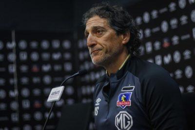 """Mario Salas a alcalde de La Cisterna: """"Nunca es bueno estigmatizar"""""""